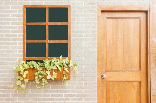ocieplenie drzwi