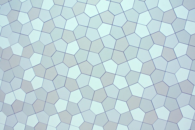 mozaika łazienka